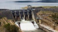 KENYA : la BAD refinance le projet de barrage sur la rivière Thwake ©Brisbane/Shutterstock