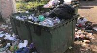 LIBERIA : une résolution sur la gestion des déchets dans la capitale Monrovia© Augustine Bin Jumat/Shutterstock