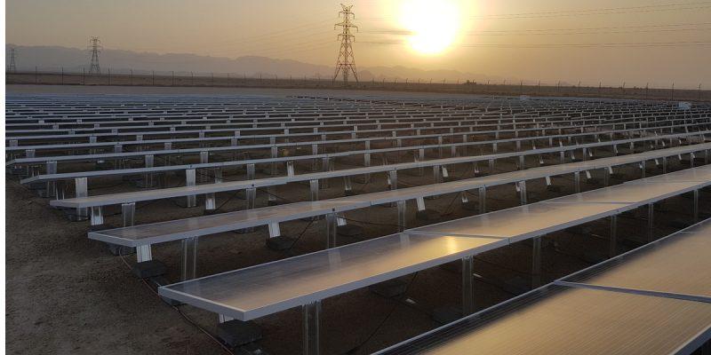 KENYA : le premier aéroport solaire d'Afrique de l'Est verra le jour en 2019©Sebastian Noethlichs/Shutterstock