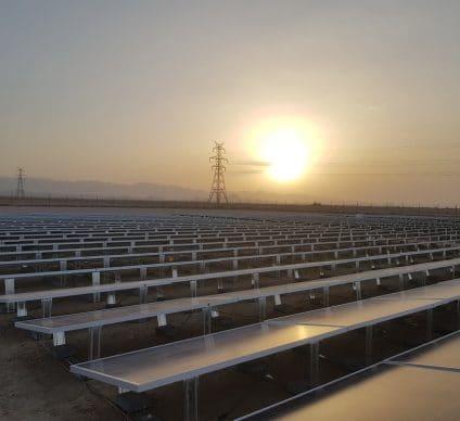 ANGOLA : Qway Energy et Thueia LDA vont produire 500 MW d'énergies renouvelables© Sebastian Noethlichs/Shutterstock