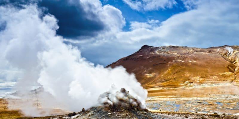 ÉTHIOPIE : Mannvit et Verkís sont consultants sur le projet géothermique de Tulu Moye©Burben/Shutterstock