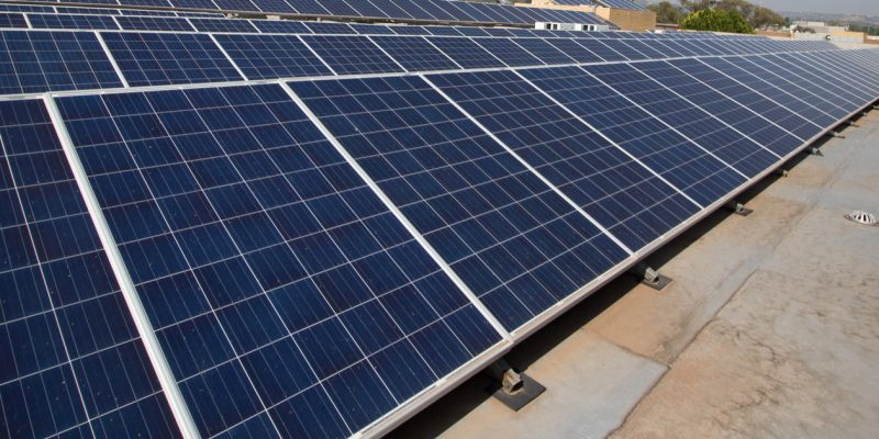 WEST AFRICA: BOAD to finance development of renewable energies© Kevinspired365 /Shutterstock