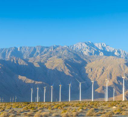 SAHEL: la BAD s'appuie sur le Maroc pour déployer « Désert to power »©Patrick Jennings/Shutterstock
