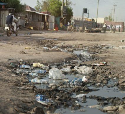 AFRICA: AfDB invests $500 million for urban sanitation in sub-Saharan countries© John Wollwerth/Shutterstock
