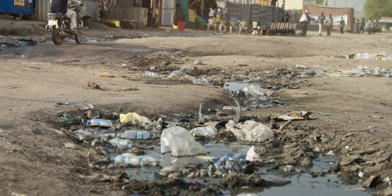 AFRICA: AfDB invests $500 million for urban sanitation in sub-Saharan countries© John Wollwerth/Shutterstock