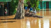 TCHAD : l'AFD et l'UE finance un projet d'assainissement pour la ville de N'Djaména©Jen Watson/Shutterstock