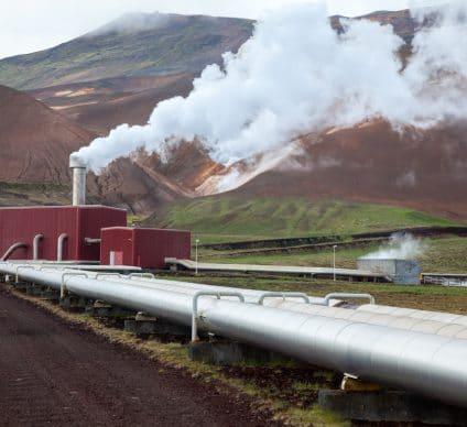 KENYA : Cyrq Energy veut investir 300 M$ pour 330 MW d'énergie géothermique à Suswa ©Dmitry Naumov/Shutterstock