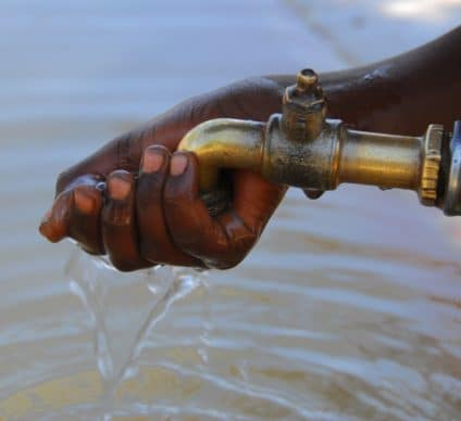 GABON: AfDB grants 77 billion for drinking water supply projects©Africa924/Shutterstock
