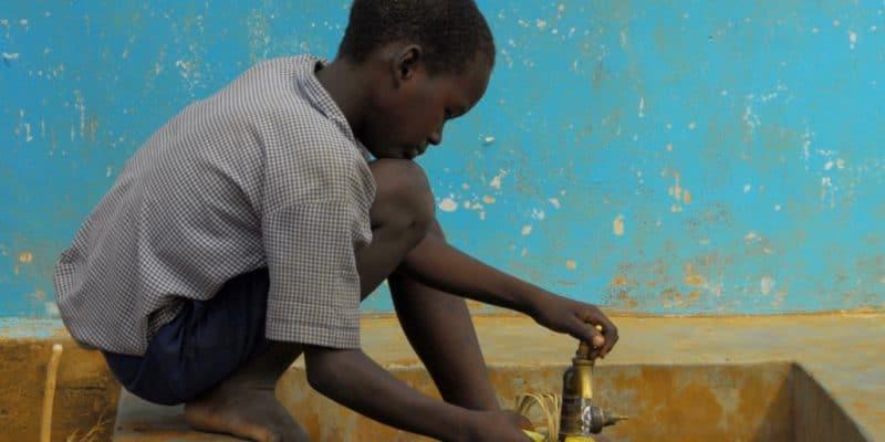 NIGER : SNTC lance une mini-adduction d'eau potable à Galmi, dans le cadre de Pehanmu ©africa924/Shutterstock