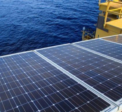 SEYCHELLES : SPS met en service la plus grand off-grid solaire de l'archipel © noomcpk/Shutterstock