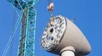 ÉGYPTE : GES va construire un parc éolien de 263 MW en PPP, près de Ras Ghareb© T.W. van Urk/Shutterstock