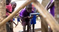 NIGERIA : l'Usaid lance un programme d'eau potable et d'assainissement doté de 60 M$©Cedric Crucke/Shutterstock