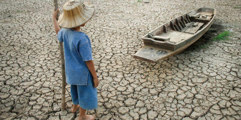 AFRIQUE : la plateforme pour la mobilisation de la finance climatique est lancée©Piyaset/Shutterstock