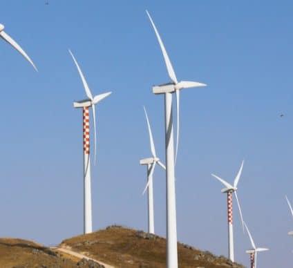 MAROC : 340 MW d'éolienne seront ajouté, dès 2019, aux capacités énergétiques du pays©/Shutterstock