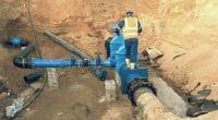 NAMIBIE : Altereo et NamWater s'allient pour la gestion de l'eau à Keetmanshoop ©Rdonar/Shutterstock