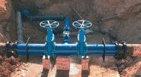 NAMIBIA: Decentralisation for better water and sanitation management ©Rdonar/Shutterstock