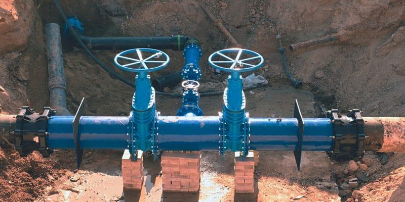NAMIBIE : décentraliser pour une meilleure gestion de l'eau et de l'assainissement ©Rdonar/Shutterstock