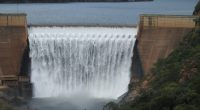 CAMEROON: Funding for Nachtigal hydroelectric power plant (420 MW) complete©toeytoey/Shutterstock