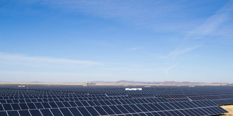 EGYPT: 2 GW of solar power soon, and country achieves COP21 goals.© Douw de Jager/Shutterstock