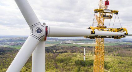 KENYA : l'agence ACA assure le projet éolien d'Actis à Kipeto contre les impayés© P. Heitmann/Shutterstock