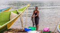 UGANDA: AFD grants €270 million loan for drinking water and sanitation ©Jen Watson/Shutterstock
