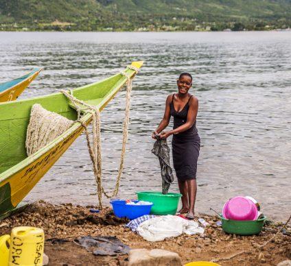 OUGANDA : l'AFD accorde un prêt de 270 M€ pour l'eau potable et l'assainissement © Jen Watson/Shutterstock