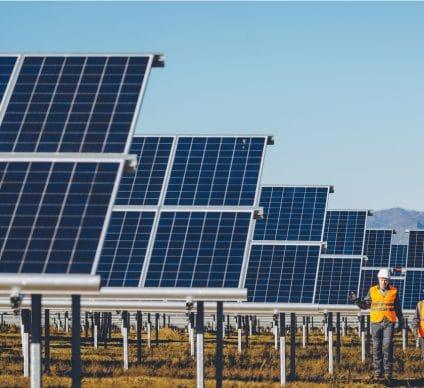 KENYA : Wartsila va construire deux parcs solaires pour deux producteurs privés ©Mark Agnor/Shutterstock
