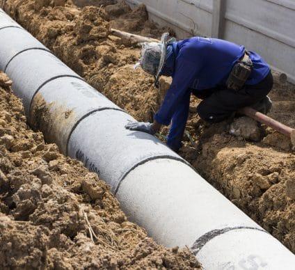BURKINA FASO : Electrosteel va fournir des canalisations d'eau potable à Ouagadougou ©Mr.1/Shutterstock