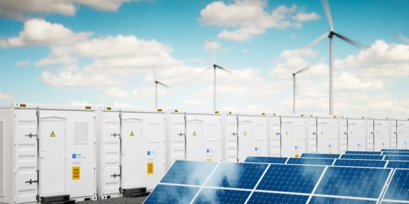AFRIQUE DU SUD : Eskom lance une technologie pour stocker l'énergie© petrmalinak/Shutterstock
