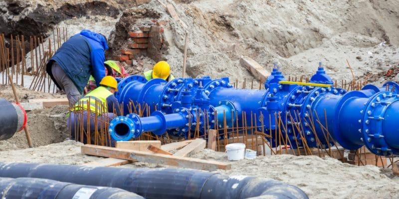ZAMBIA: Government allocates $40 million for drinking water project in Luapula©Serato/Shutterstock