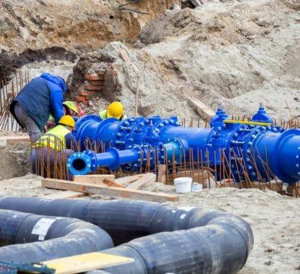 ZAMBIE : le gouvernement injecte 40 M$ pour un projet d'eau potable à Luapula©Serato/Shutterstock