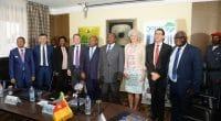 CAMEROUN : le capital de la Nachtigal hydro power company, passe de 3 à 5 actionnaires©BAD