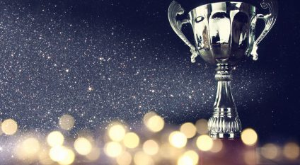 SENEGAL: Nadji Bi Group wins the national EDF Pulse Africa Tour award © Tomertu/Shutterstock
