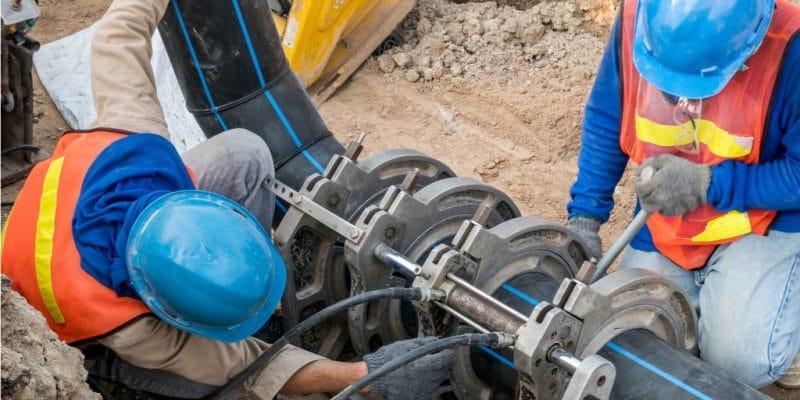 ÉGYPTE : KFAED finance plusieurs projets hydrauliques d'une valeur de 122 M$©Bannafarsai_Stock/Shutterstock
