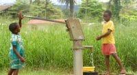 TOGO: Authorities inaugurate water and sanitation project in Savannahs © hagit berkovich/Shutterstock