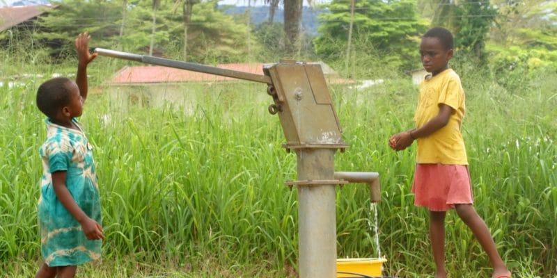 GHANA : Salesian Missionaries lance 18 projets pour faciliter l'accès à l'eau potablewater© hagit berkovich/Shutterstock