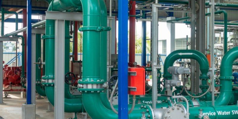 LIBERIA : avec le soutien de l'USAID, le pays inaugure trois projets d'eau potable ©ETAJOE/Shutterstock