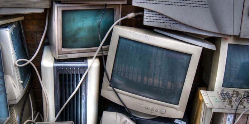 AFRIQUE : la BAD en appelle au recyclage des déchets électroniques©Justin Pinkney/Shutterstock