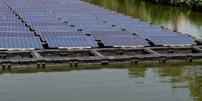 CÔTE D'IVOIRE : comme aux Seychelles, une centrale solaire flottante est annoncée© mhong84/Shutterstock