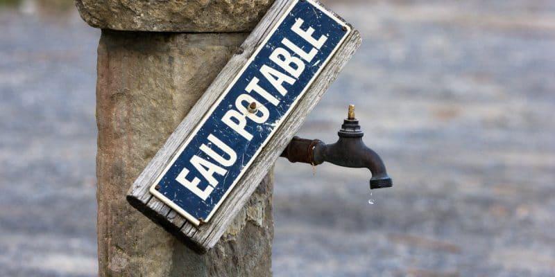 MAROC : la KfW accorde un nouveau prêt de 69,5 M€ dans le domaine de l'eau potable©Alzbeta/Shutterstock