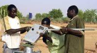 CÔTE D'IVOIRE : bientôt 6000 forages à motricités solaires en zone rurale©Gilles Paire/Shutterstock