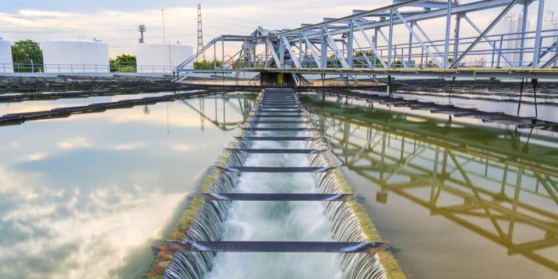 ÉGYPTE : inauguration de la plus grande station d'épuration des eaux usées d'Afrique © People Image Studio /Shutterstock