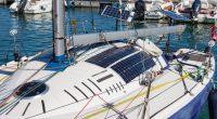 SENEGAL: Solar transatlantic ship embarks from Dakar for ecological mission©Sebastian Noethlichs/Shutterstock
