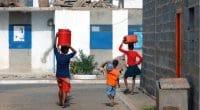 CAMEROUN : WPIL gagne le contrat d'approvisionnement en eau potable de 20 villes ©Gratien JONXIS/Shutterstock