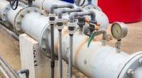NIGERIA : la Banque mondiale investit 495 M$ dans plusieurs projets hydrauliques ©ballykdy/Shutterstock