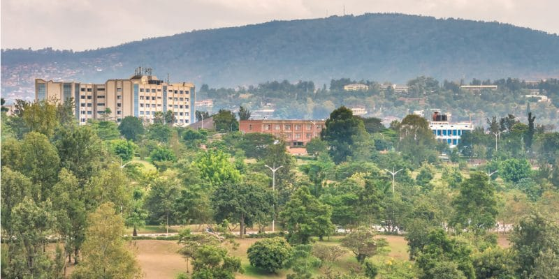RWANDA: GEF to invest $7 million, with priority given to sustainable cities projects ©Dereje/Shutterstock