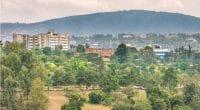 RWANDA : le FEM va investir 7 M$, en priorité pour les projets de villes durables ©Dereje/Shutterstock