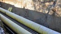 MAURITANIA: Nouakchott inaugurates drainage system installed by CTE