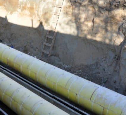 MAURITANIE : Nouakchott inaugure un réseau d'évacuation d'eau pluviale posé par CTE©Jen Watson/Shutterstock