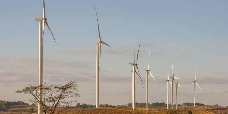 SENEGAL: Construction work for Taïba N'Diaye wind farm on the way© stocksuwat/Shutterstock